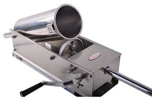 Hakka Stainless Steel Sausage Stuffer