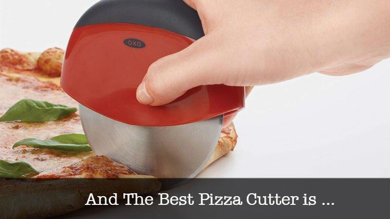 The Best Pizza Cutter