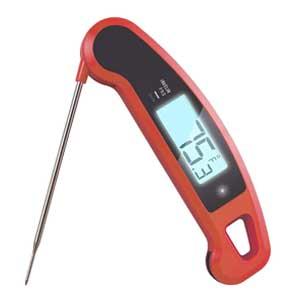 Lavatools Javelin PRO Instant Read Digital Meat Thermometer