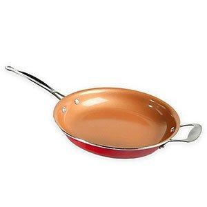 12 Inch Fry Pan Deluxe