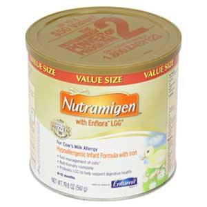 Nutramigen With Enflora LGG Baby Formula