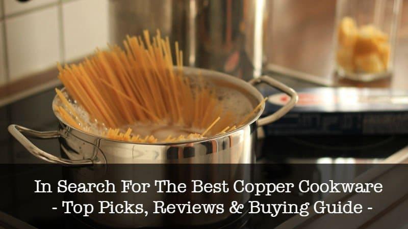 Best Copper Cookwares
