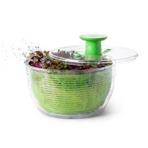 Best Overall OXO Good Grips Salad Spinner