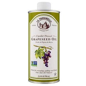 la tourangelle natural grapeseed oil