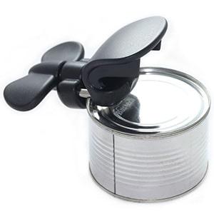 bartelli soft edge ambidextrous safety can opener