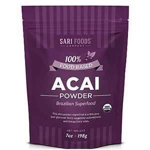 sari foods powder
