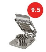 libertywear egg slicer with blades