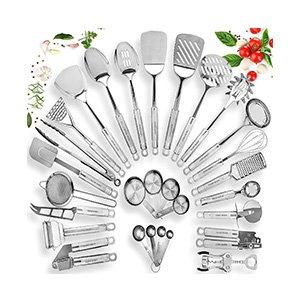 home hero kitchen utensil set