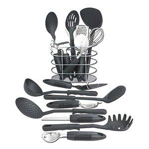 maxam kitchen tool set
